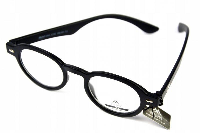 Professor +3,5 - Okulary Korekcyjne