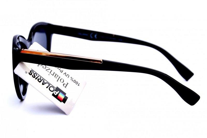 Kimberly - Okulary Polaryzacyjne - Czarne