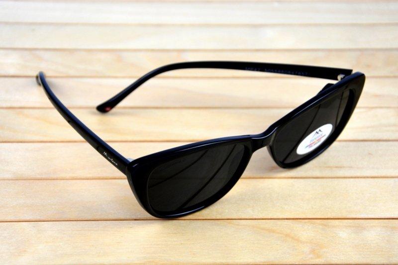 Act - Okulary Polaryzacyjne - Czarne