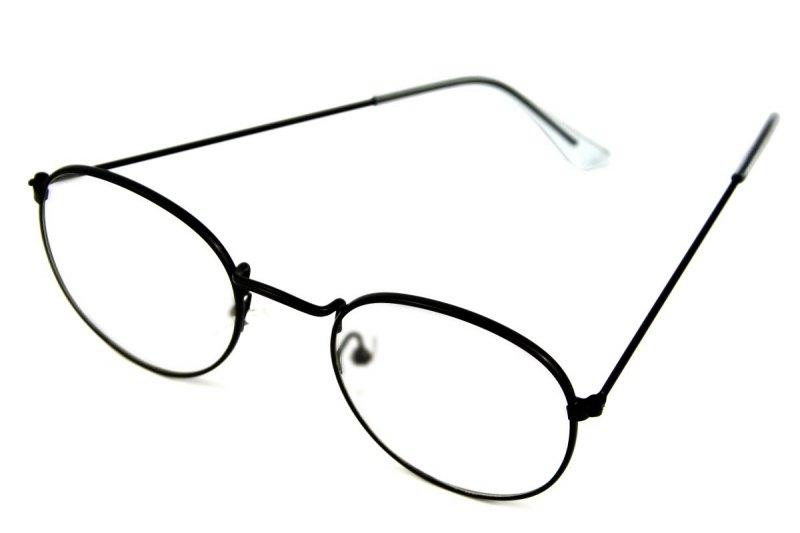Geminis - Okulary do pracy przy komputerze - Czarne
