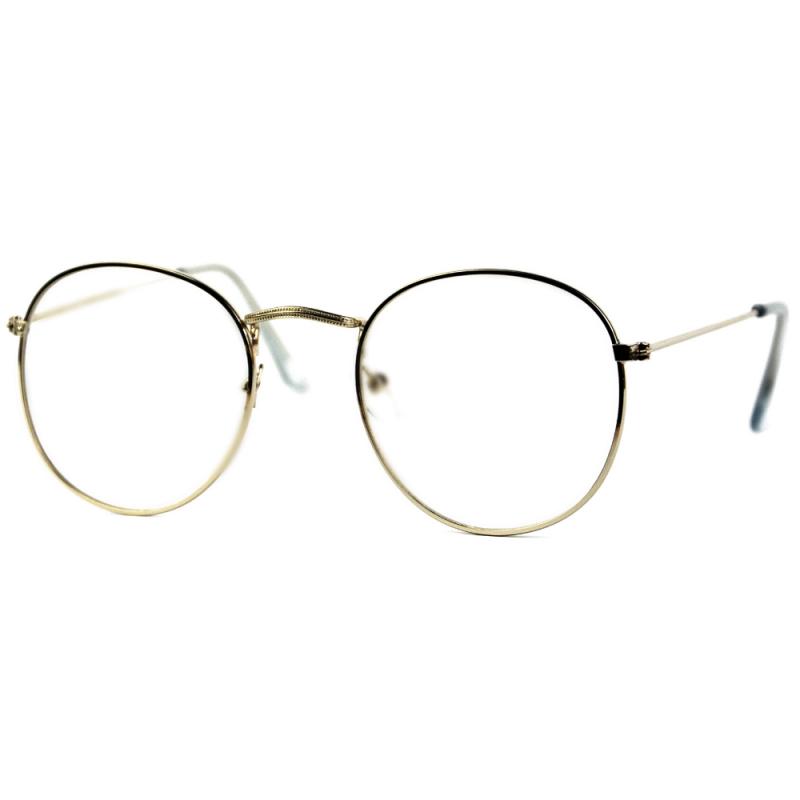 Geminis - Okulary do pracy przy komputerze - Srebrne