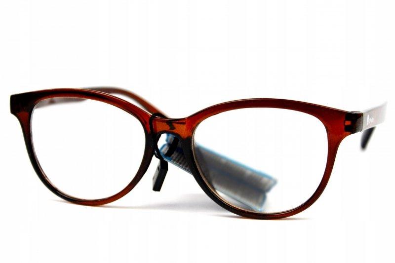 Emerson +3,0 - Okulary Korekcyjne