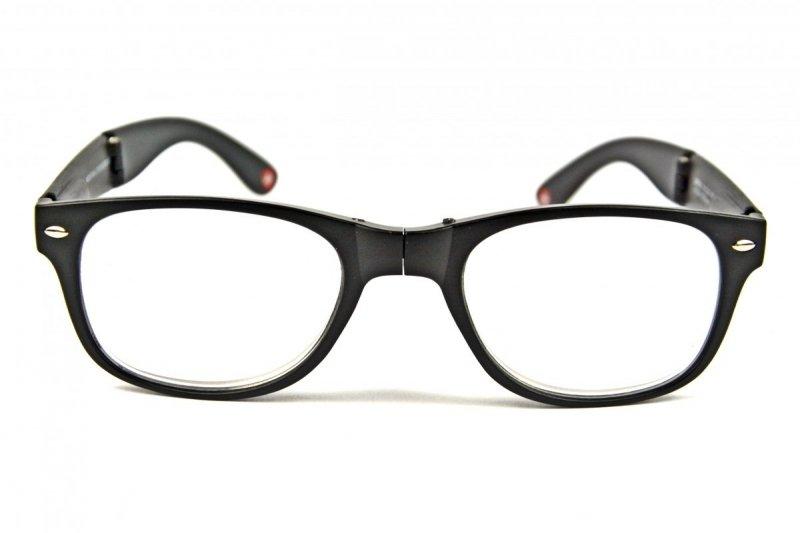 Complex +1,5 - Okulary Korekcyjne - Składane