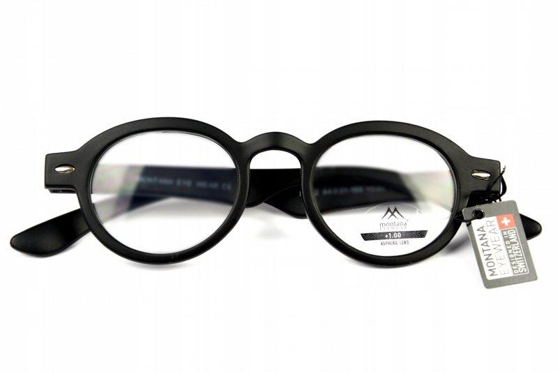 Professor +1,0 - Okulary Korekcyjne