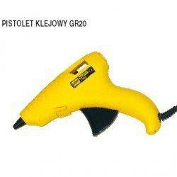 PISTOLET KLEJOWY GR20 40W