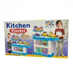 Zabawka kuchnia 0620754
