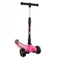 Hulajnoga t302 pink