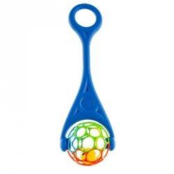 Zabawka piłka z rączką 0886921