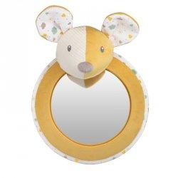 Lusterko samochodowe mouse