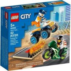 City wóz strażacki z drabiną