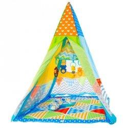 Mata do zabawy namiot cc8730
