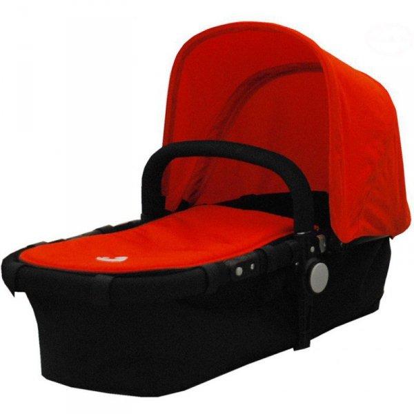 Wózek baobao red standard