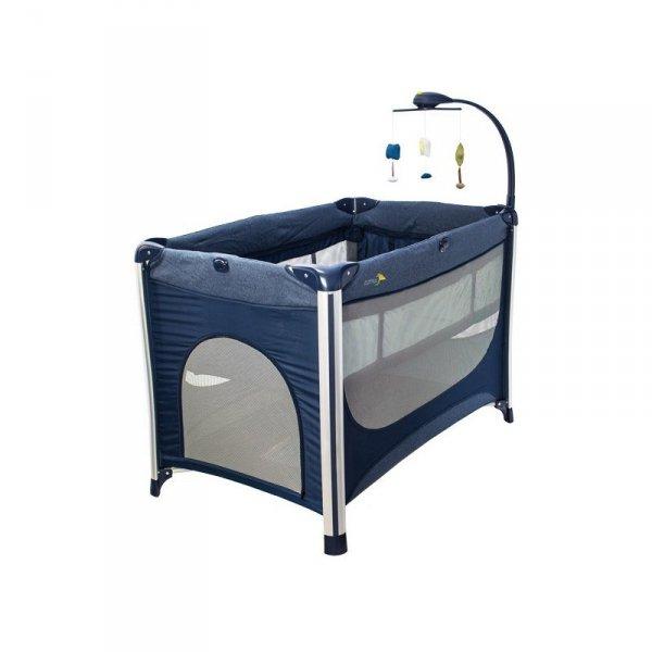 Łóżeczko restful ap950 blue