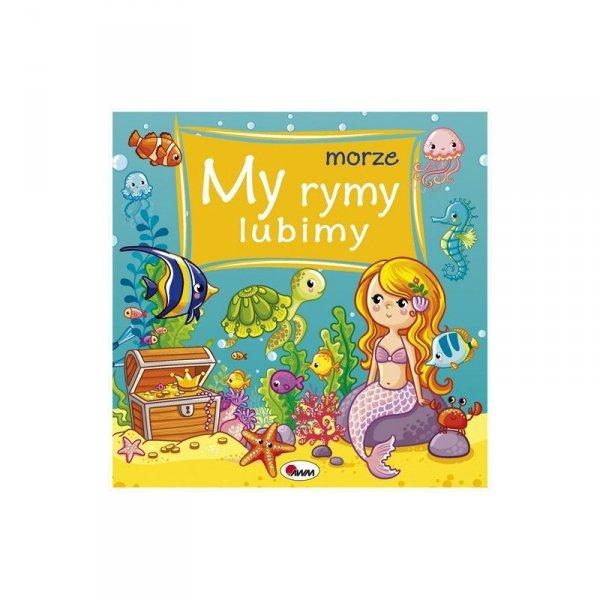 MY RYMY LUBIMY 3 MORZE