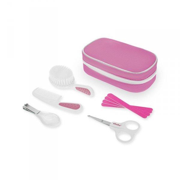 Zestaw pielęgnacyjny pink