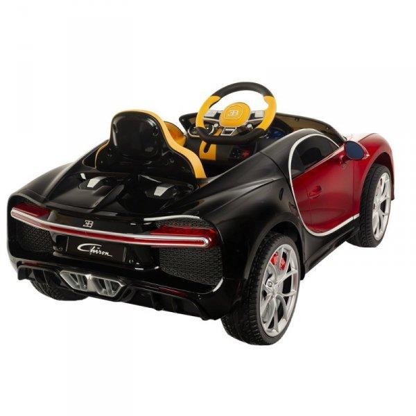 Pojazd bugatti chiron hl318