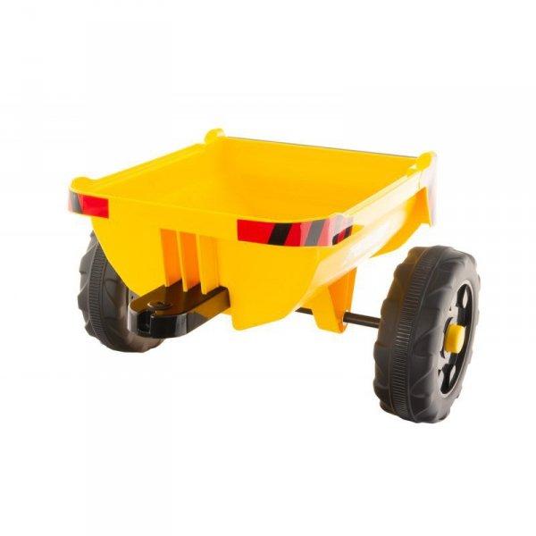 Pojazd traktor+przycz ch9959 y