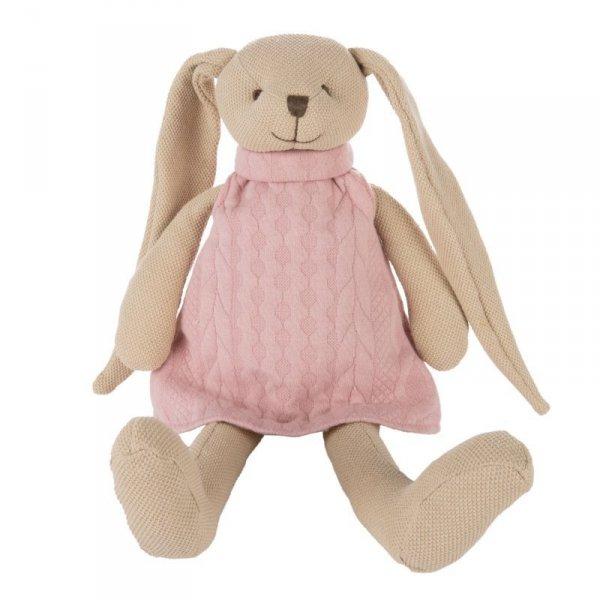 Miękka przytul. króliczek