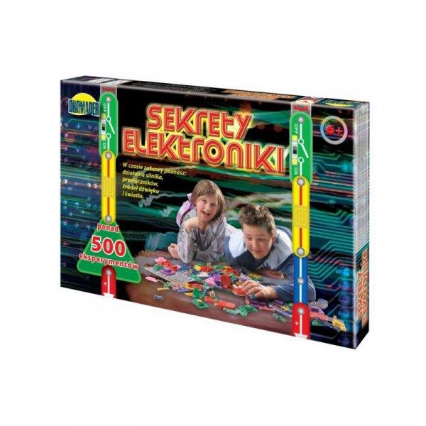 Sekrety elektr.518 komb