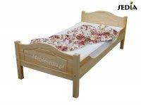 Łóżko Koln - sosna pachnąca