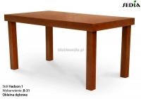Nowoczesny stół Hadson