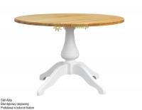 Dębowy stół Asta