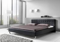 Łóżko tapicerowane Monza