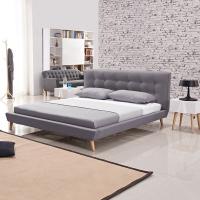 Łóżko Borys