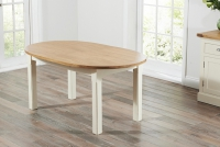 Stół dębowy Dinaro