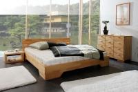 Łóżko drewniane - Caro 3