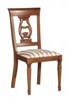 Krzesło rzeźba Noblesse 0503