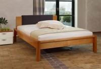 Łóżko drewniane - Harry