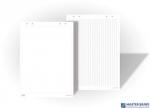 Blok do flipcharta 100x65 bi.20arkuszy gładki INTERDRUK