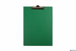 Deska z klipsem A4 jasnozielona BIURFOL KH-01-06