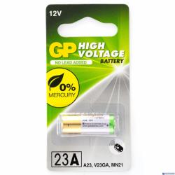 Bateria alkaliczna wysokonapięciowa GP MN21 12.0V GPPBA23AF000