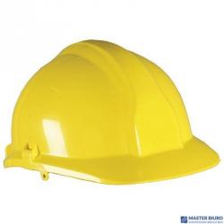 Hełm ochronny KAS żółty