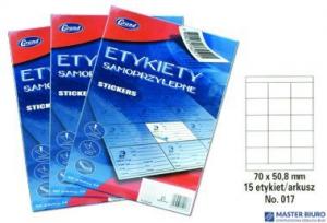Etyk.017 70*50.8/15 GRAND