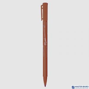 Flamaster FLAMI RF-1mm E brązo wy RYSTOR  445-009