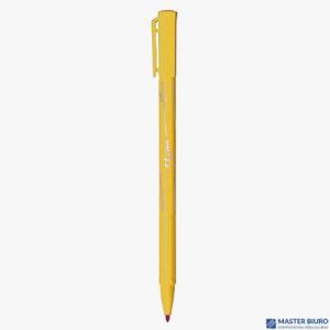 Flam.FLAMI RF-1mm G żółty RYSTOR