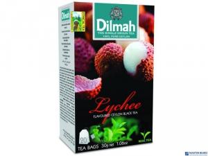 Herbata DILMAH AROMAT LYCHEE 20t*1,5g