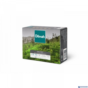 Herbata DILMAH EARL GREY 100szt x2g 82026-003