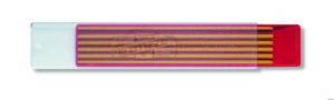 Grafity 6kol.4301 2mm COLORAMA KOH-I-NOOR