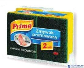 PRIMA Zmywak profilowany 2sztuki UU001560216