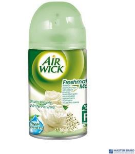 AIR WICK wkład do odświeżacza 250ml Białe Kwiaty  *3009042