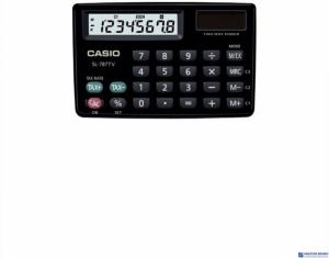 Kalkulator CASIO SL-787TV kies