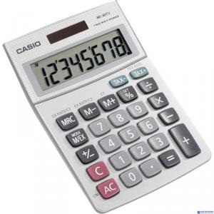 Kalkulator CASIO MS-80S/80B 8p