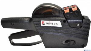 Metkownica dwurzędowa BLITZ C-17