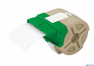 Kaseta z samoprz. papierową taśmą 61mm biała 22m  7004-00-01 LEITZ ICON