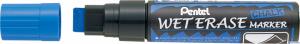 Marker kredowy SMW56-C niebie. PENTEL