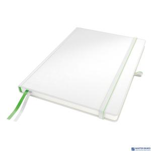 Notatnik LEITZ Complete A4 80k biały w linie 44720001